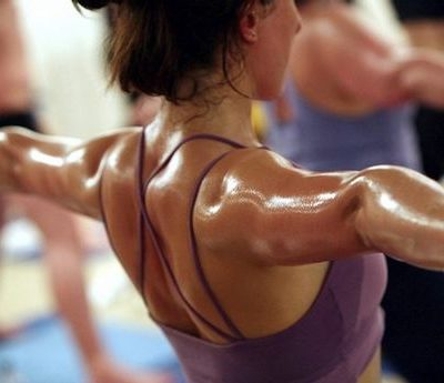 hot-yoga-woman-sweat